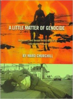 A Little Matter of Genocide