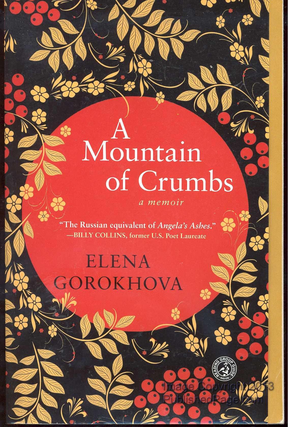 A Mountain of Crumbs:  A Memoir