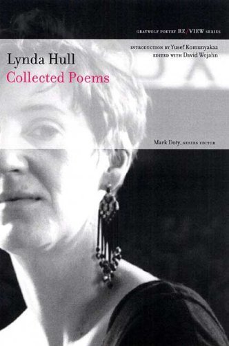Collected Poems by Lynda Hull