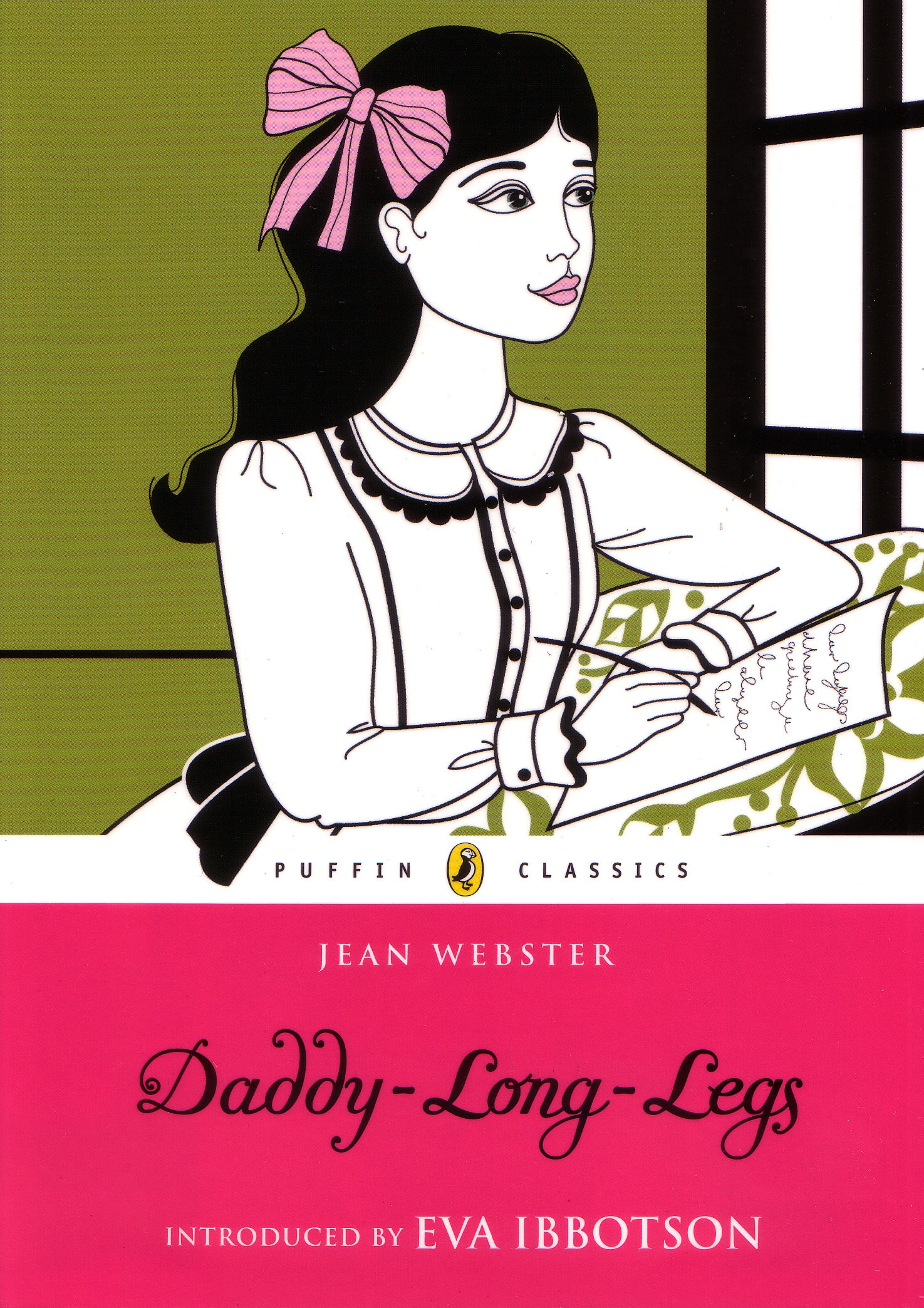 book review of daddy long legs Wikipedia book - daddy-long-legs librivox recording of a dutch translation download m4b (100mb) download cover art download cd case insert daddy-long-legs jean webster (1876 - 1916) daddy-long-legs is a 1912 novel by an american writer jean webster, written in the form of letters.