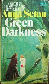 The Green Darkness