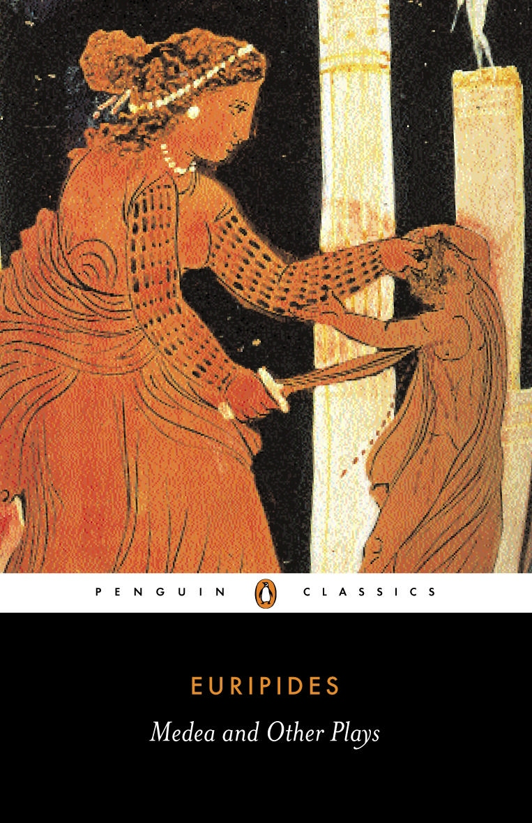 revenge in medea by euripides and Chorus (corinthian women) inquires of the nurse about medea's `mood' medea  is heard lamenting and begging for death, then threatening vengeance, then.