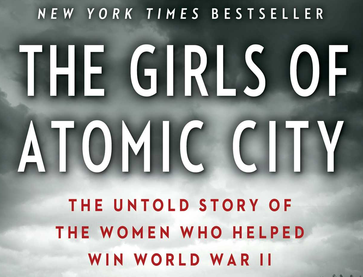 atomic city girls The atomic city girls (book) : beard, janet : in november 1944, eighteen-year-old june walker boards an unmarked bus, destined for a city that doesnt officially exist.