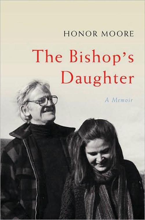 The Bishop's Daughter: A Memoir
