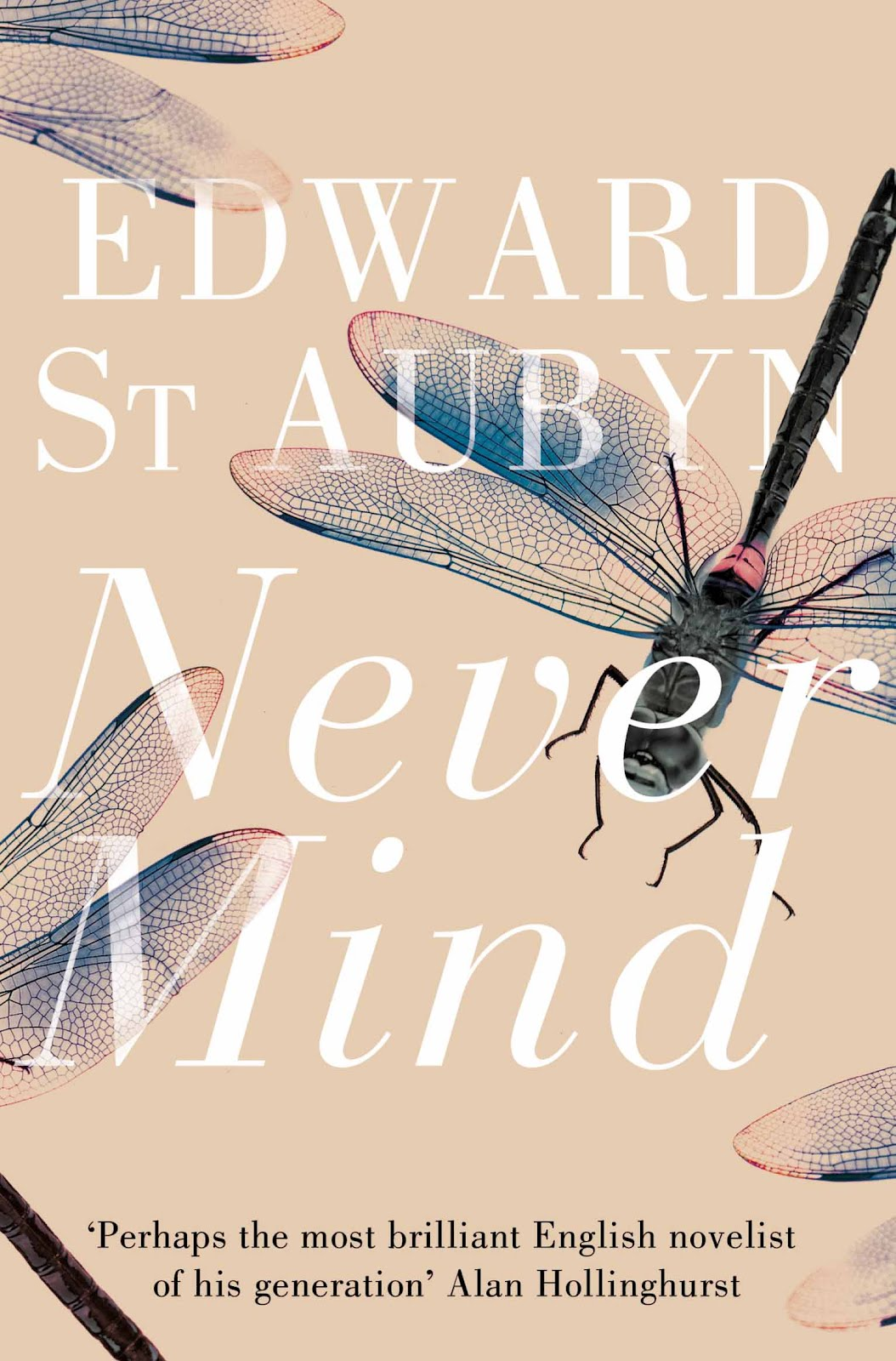 The Patrick Melrose Novels, Including Nevermind