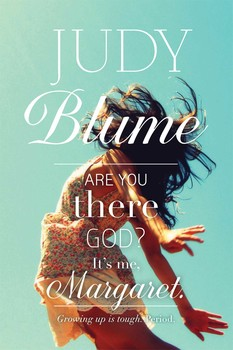 Are you there God cover