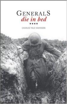 Generals Die in Bed