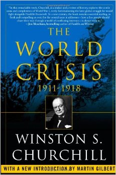 The World Crisis: 1911-1918