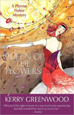 The Queen of the Flowers