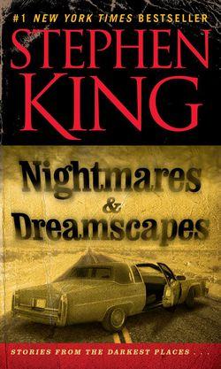 Nightmares-dreamscapes