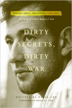 Dirty Secrets, Dirty War