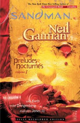 Sandman: Preludes and Nocturnes