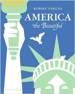 America the Beautiful: A Pop-up Book