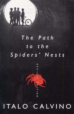 Path to the Spiders' Nests
