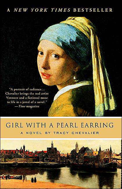 girl with the pearl earring essays Girl with a pearl earring - concerns on women essay 1084 words | 5 pages in her novel girl with a pearl earring, tracey chevalier, explores many thematic concerns in relation to women, in the 1600s.