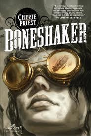 The Boneshaker