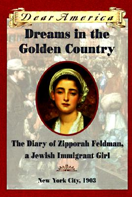 Dreams in the Golden Country