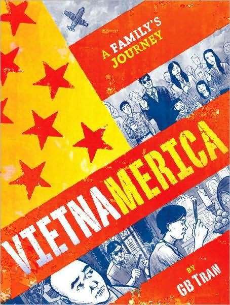 Vietnamerica: A Family's Journey