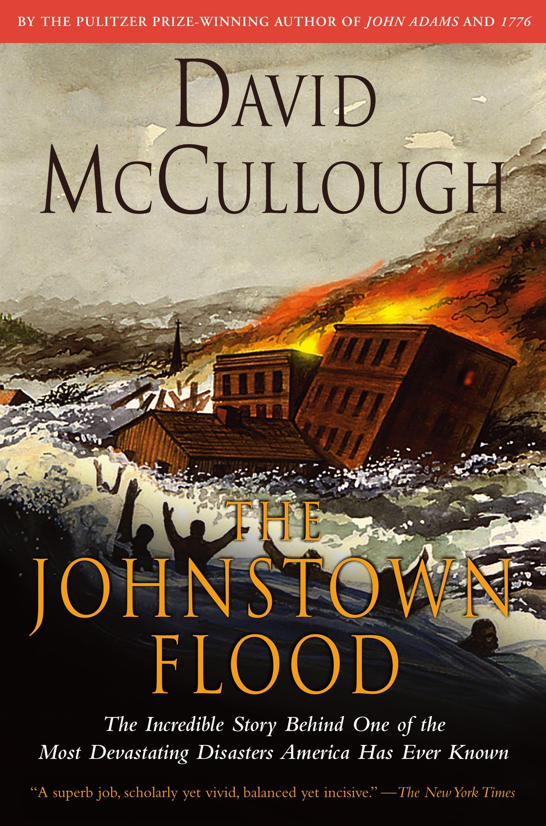 The Johnstown Flood