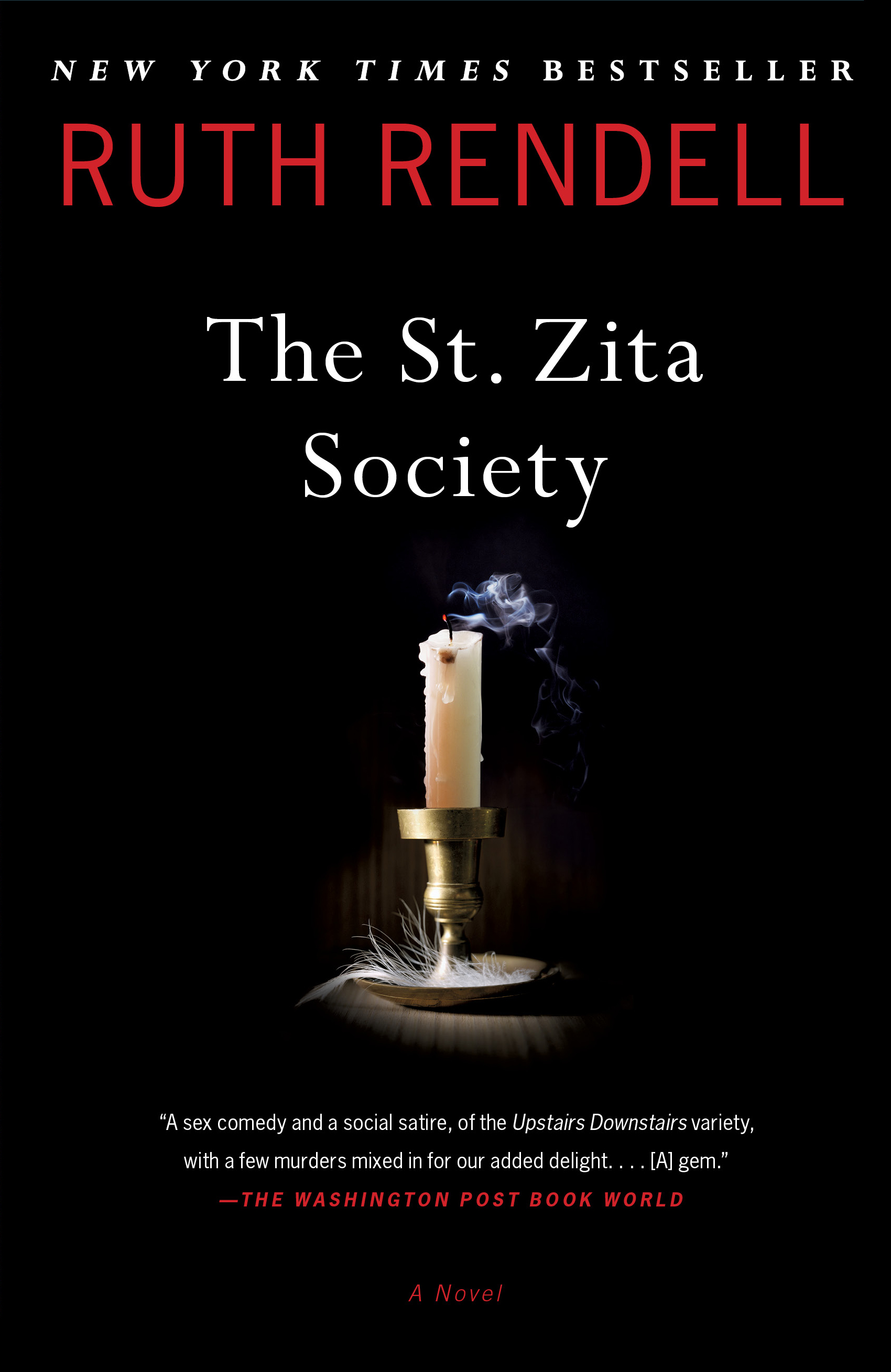 The St. Zita Society