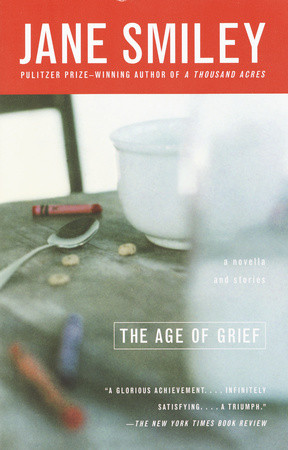 The Age of Grief