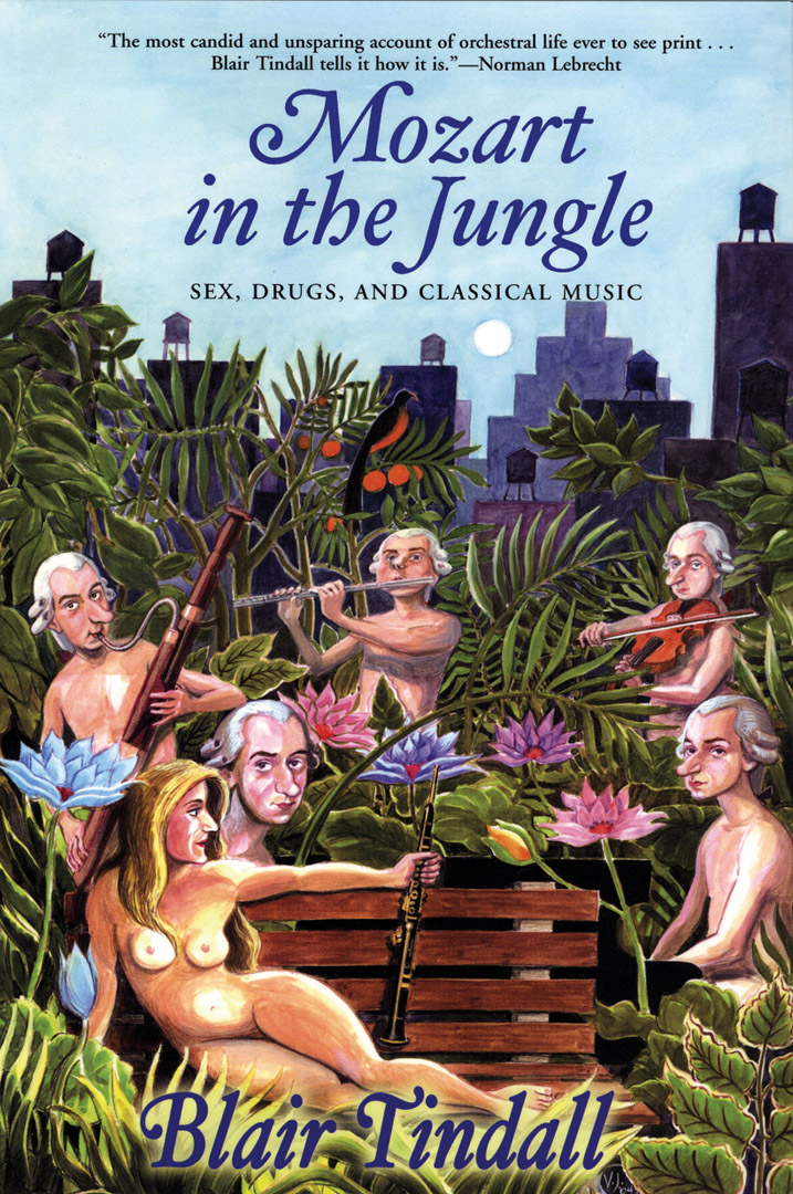 The Jungle Book Sex 12