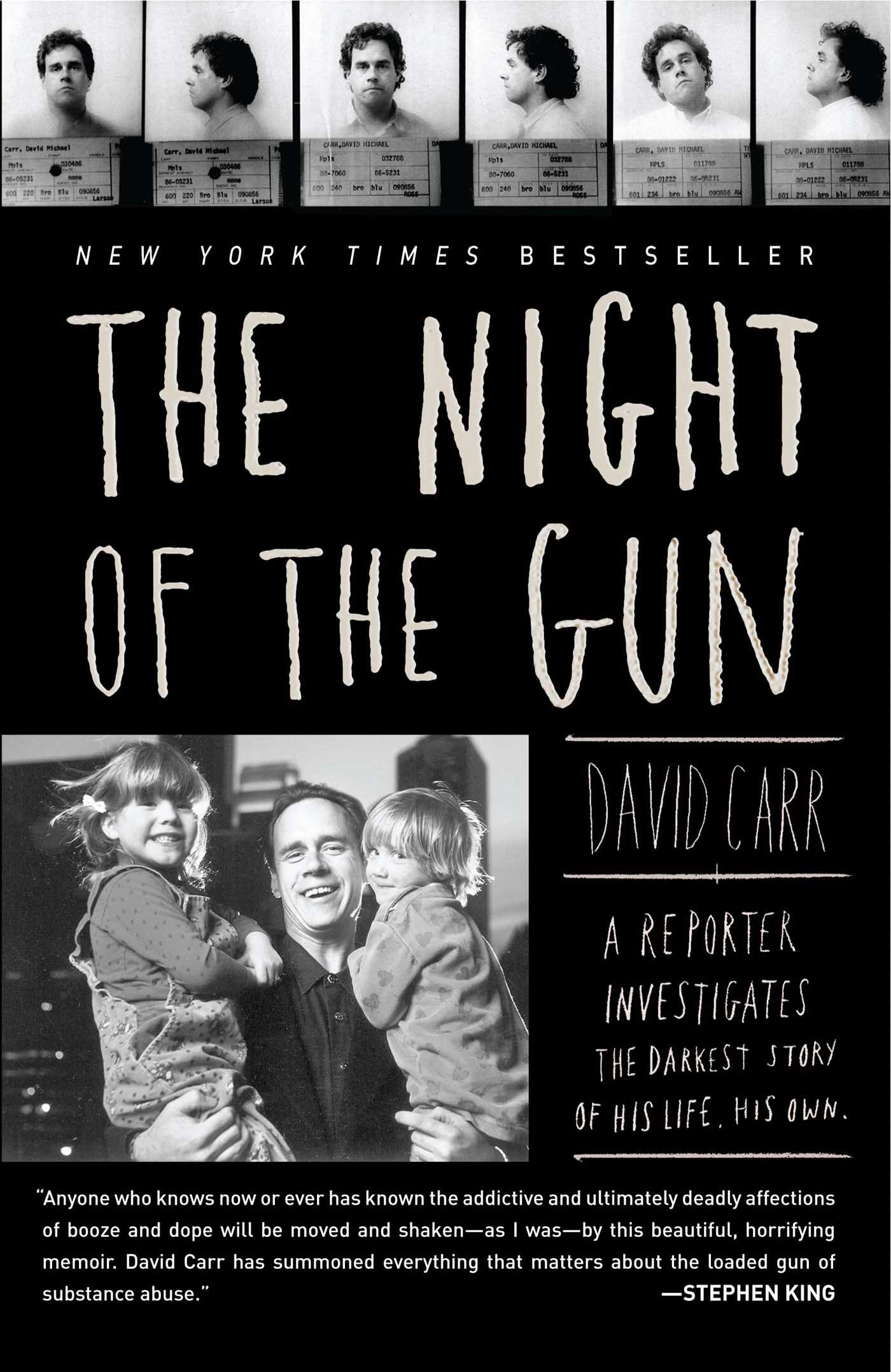The Night of the Gun