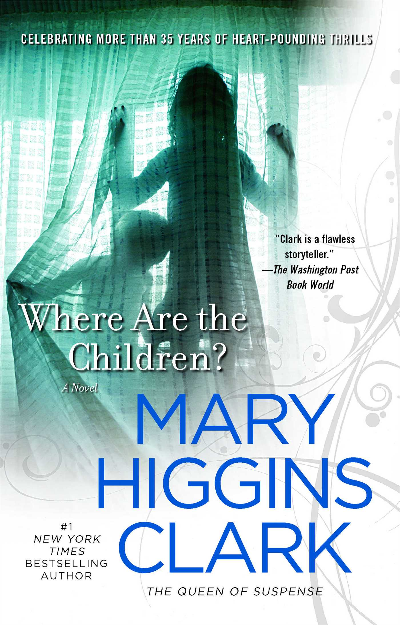10 Mary Higgins Clark Suspense Novels You Cannot Miss | Off