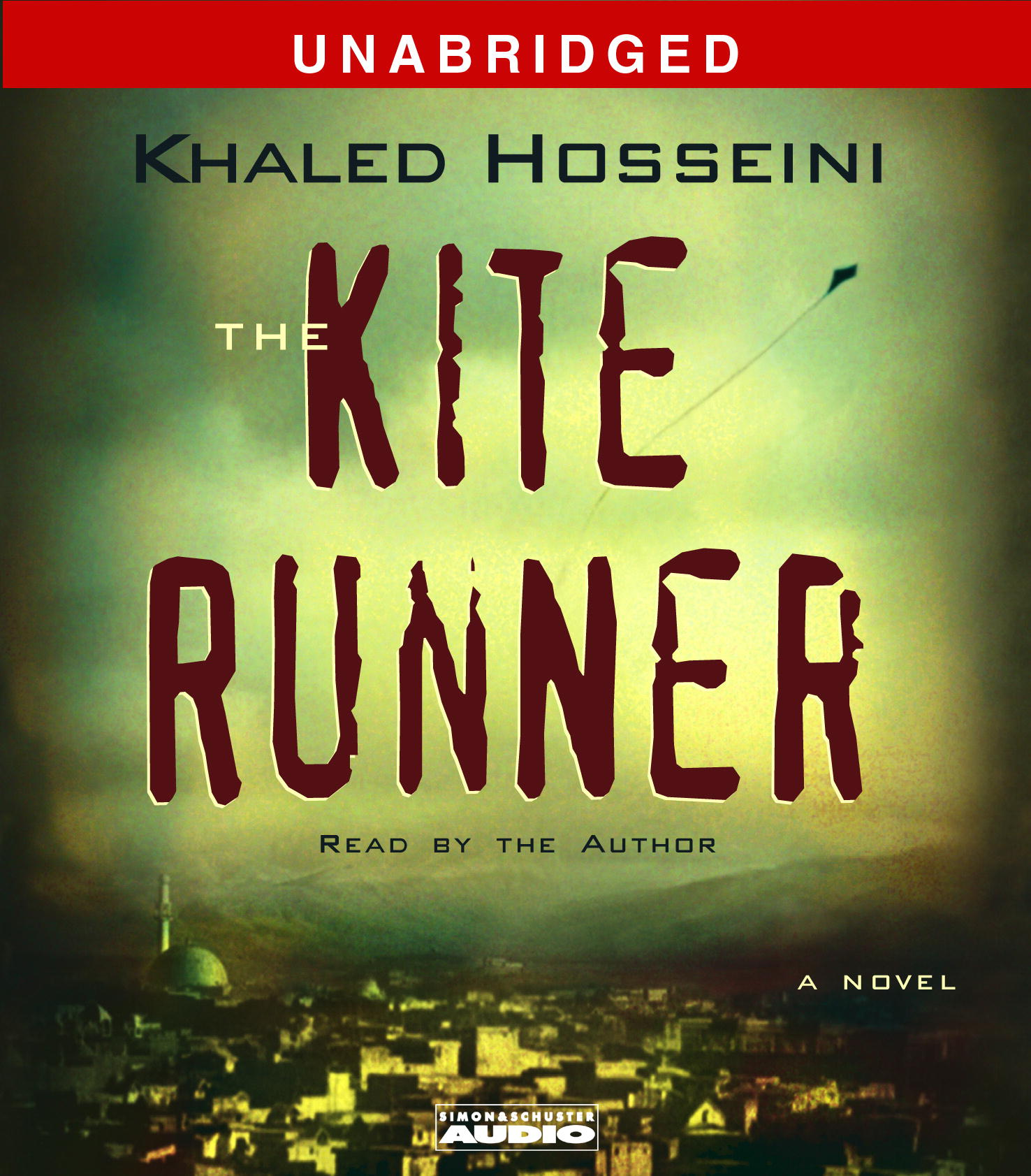 11 brilliant audiobook performances you can t miss off the shelf the kite runner