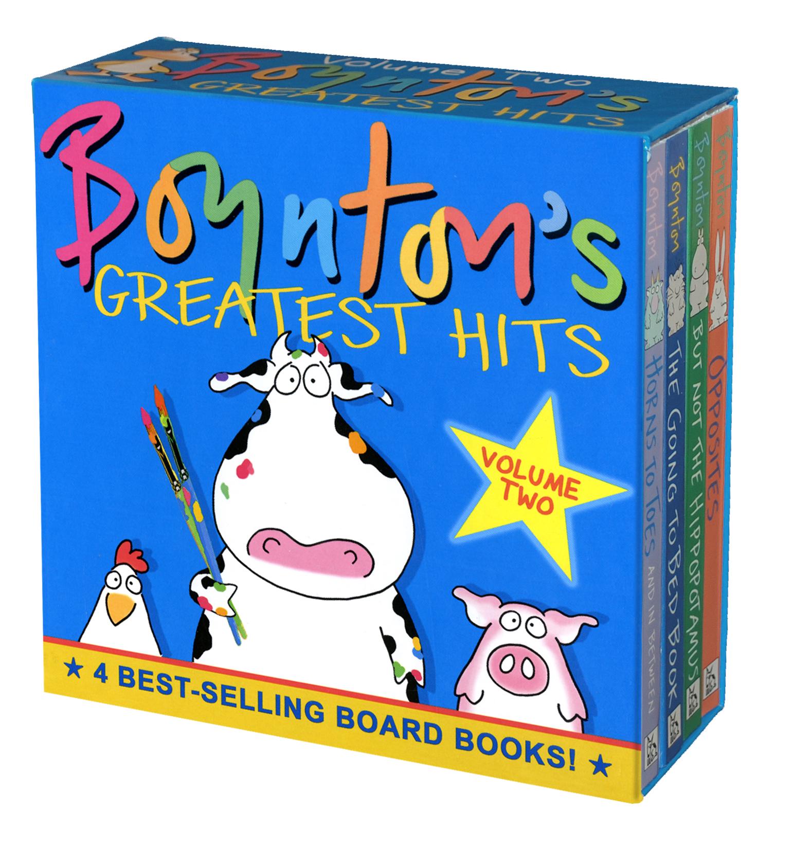 Boynton's Greatest Hits
