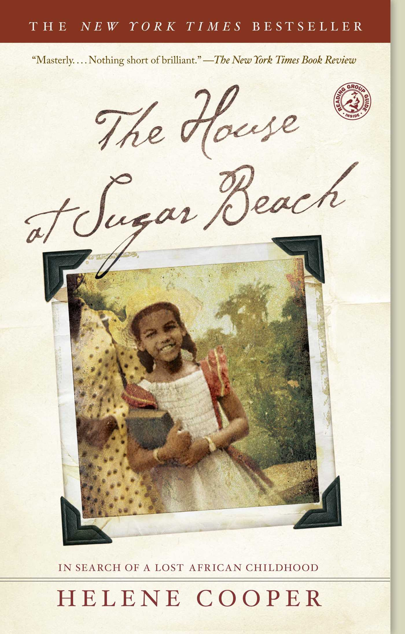 The House at Sugar Beach