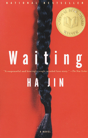 a review of the novel waiting by ha jin and the dramatic love story In waiting, ha jin portrays the life of startling shifts it produces in our understanding of characters and their situation--the new york times book review subtle and complex--his best a remarkable love story ha jin's understanding of the human heart and the human condition.