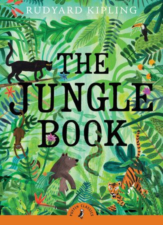 Buy The Jungle Book