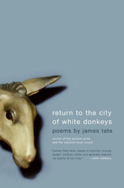 Return to the City of White Donkeys