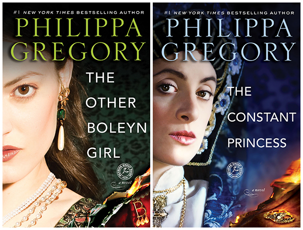Philippa gregory dual rvw