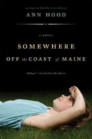 Somewhere Off the Coast of Maine