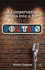 A Conservative Walks Into a Bar