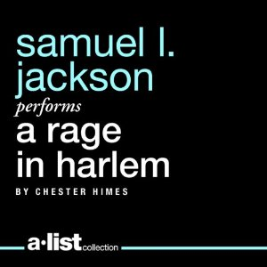 A Rage in Harlem
