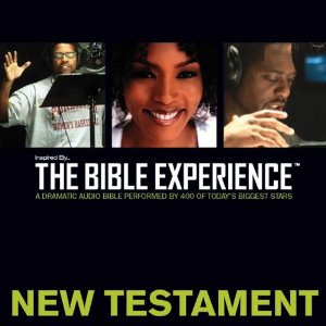 The Bible Experience: New Testament