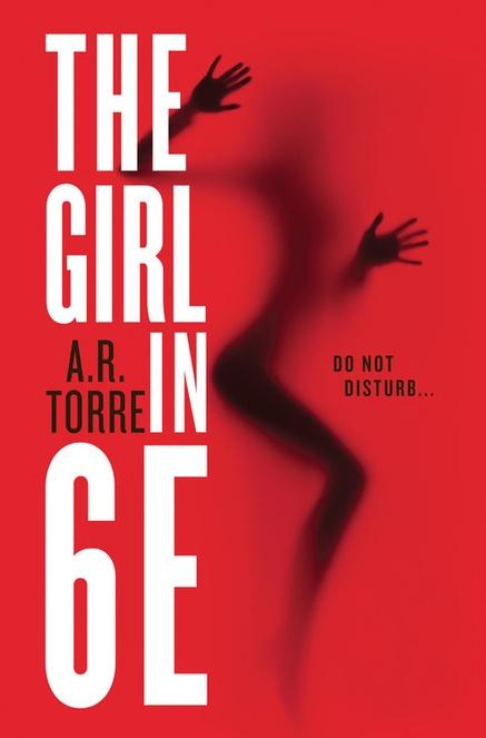 The Girl in 6E