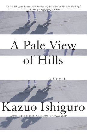 A Pale View of Hills