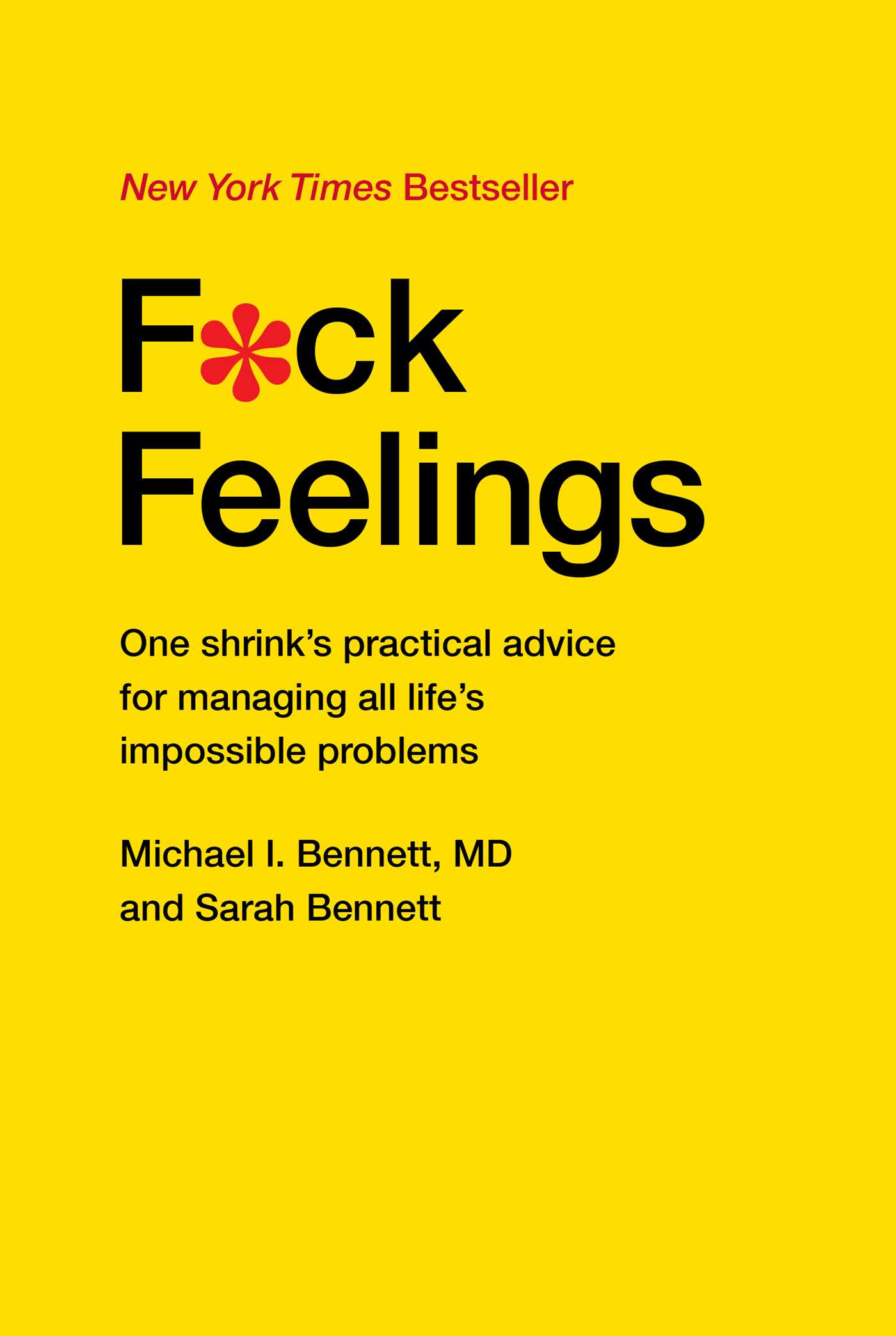 F*ck Feelings