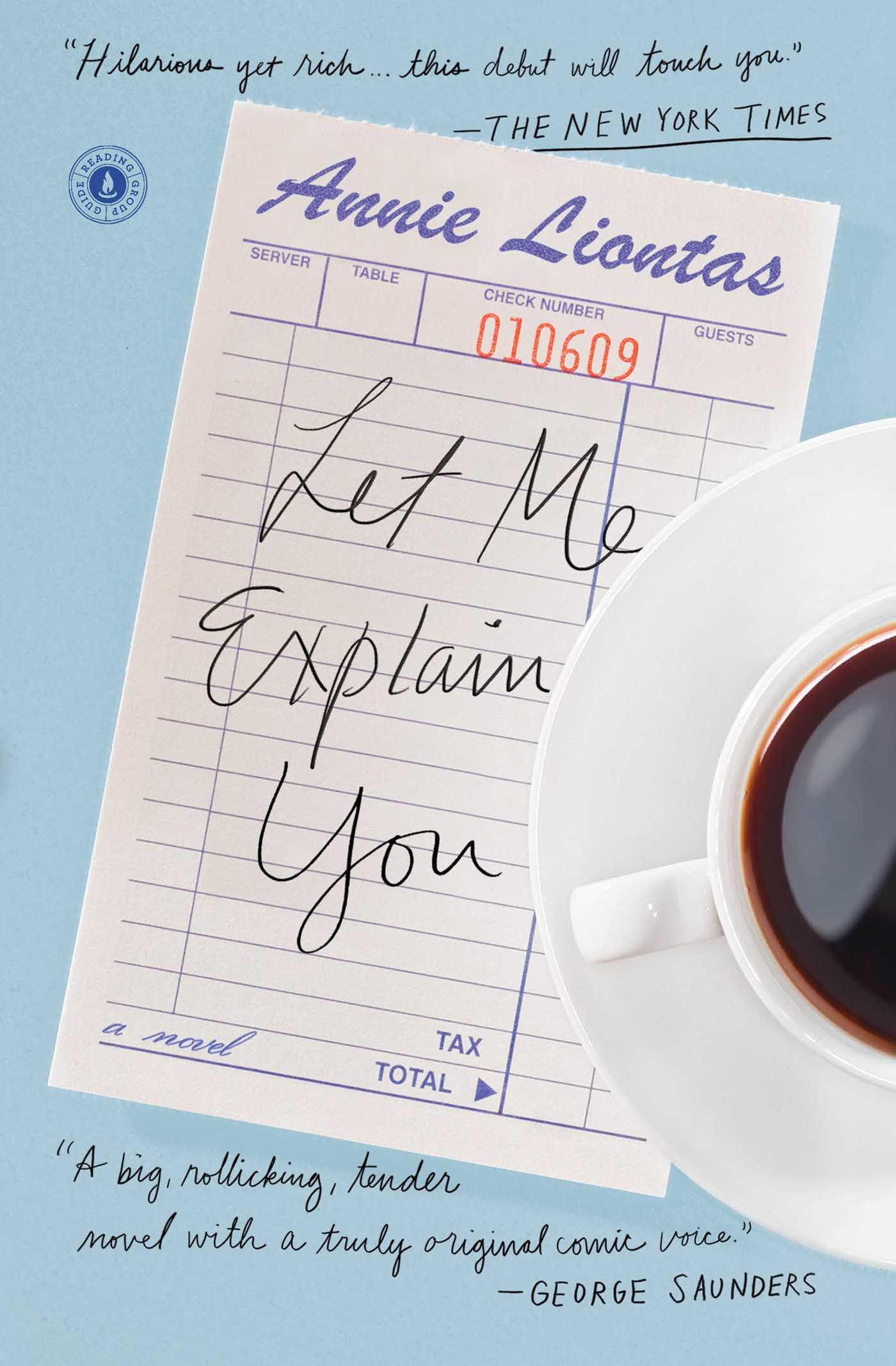 Let Me Explain You
