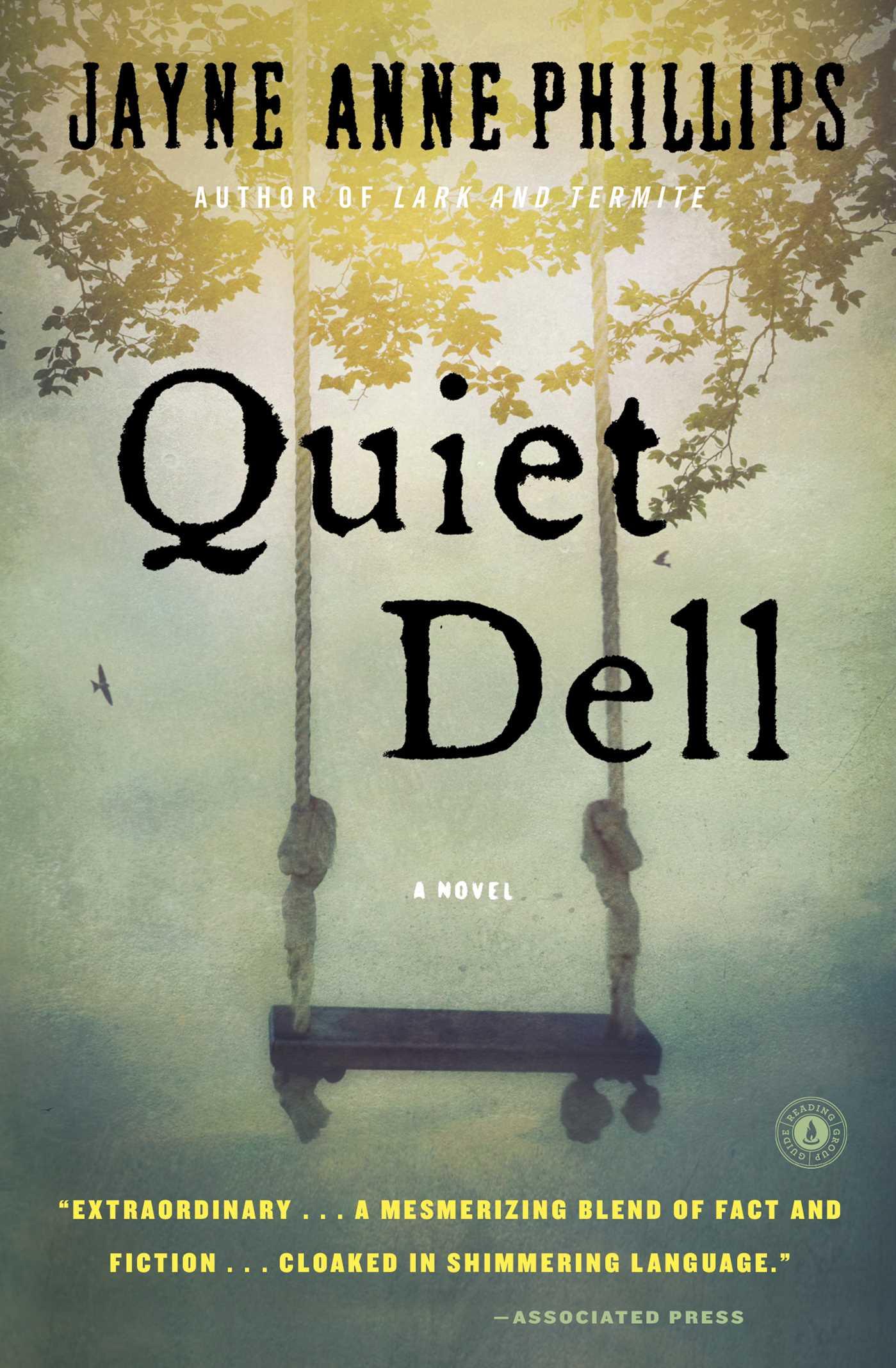 Quiet Dell