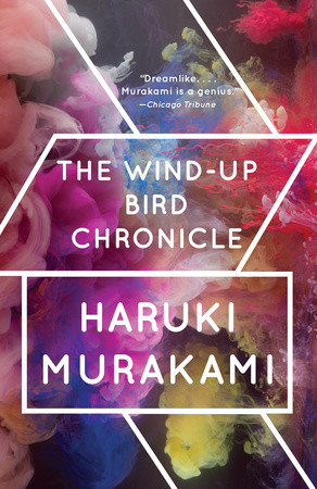 The Wind-Up Bird Chronicles