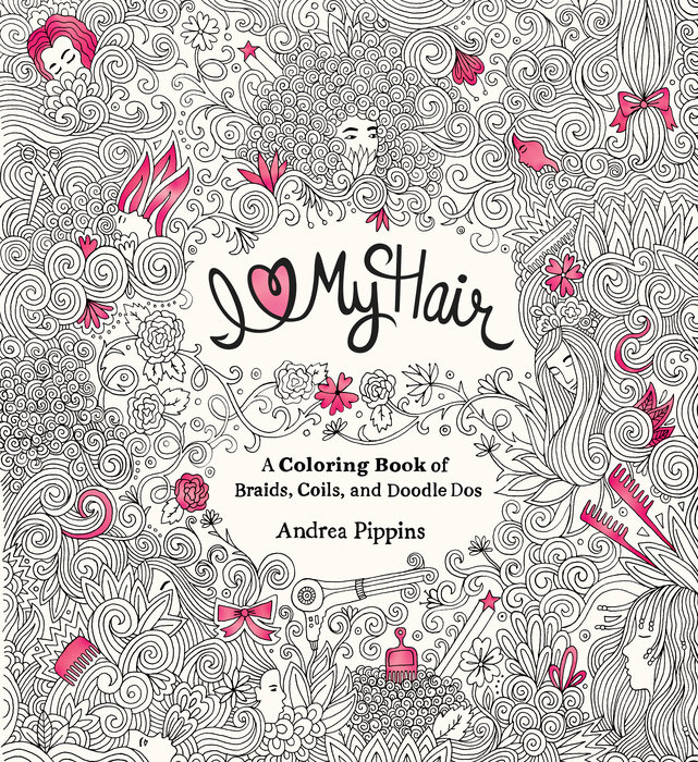 14 Gorgeous Coloring Books That Make Great Gifts - Off the Shelf