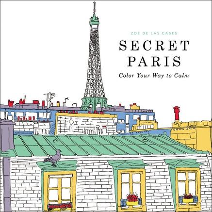 Secret Paris