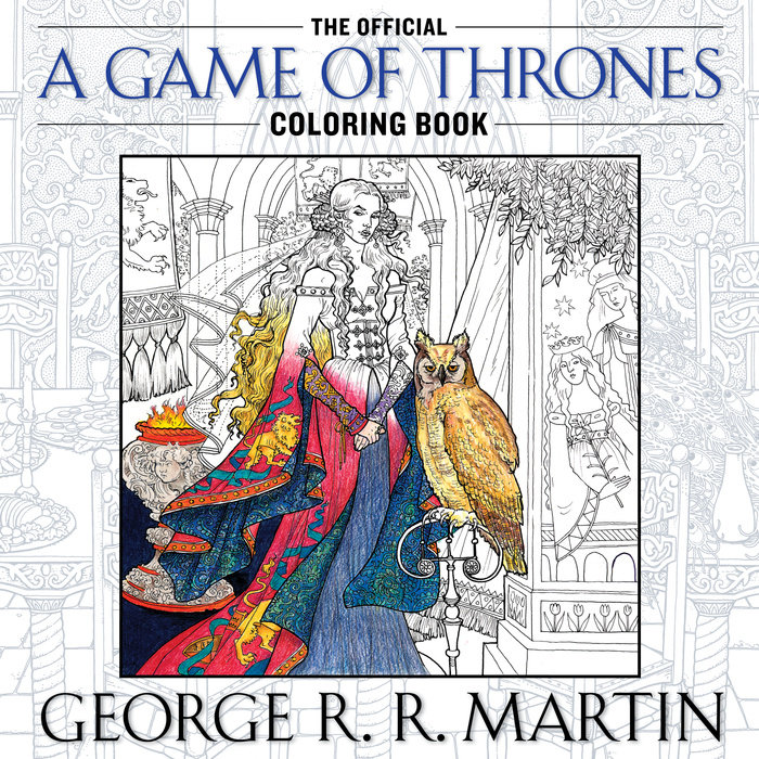 - 14 Gorgeous Coloring Books That Make Great Gifts - Off The Shelf