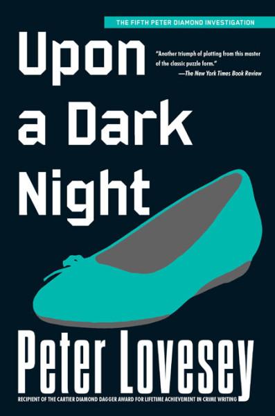 Upon a Dark Night