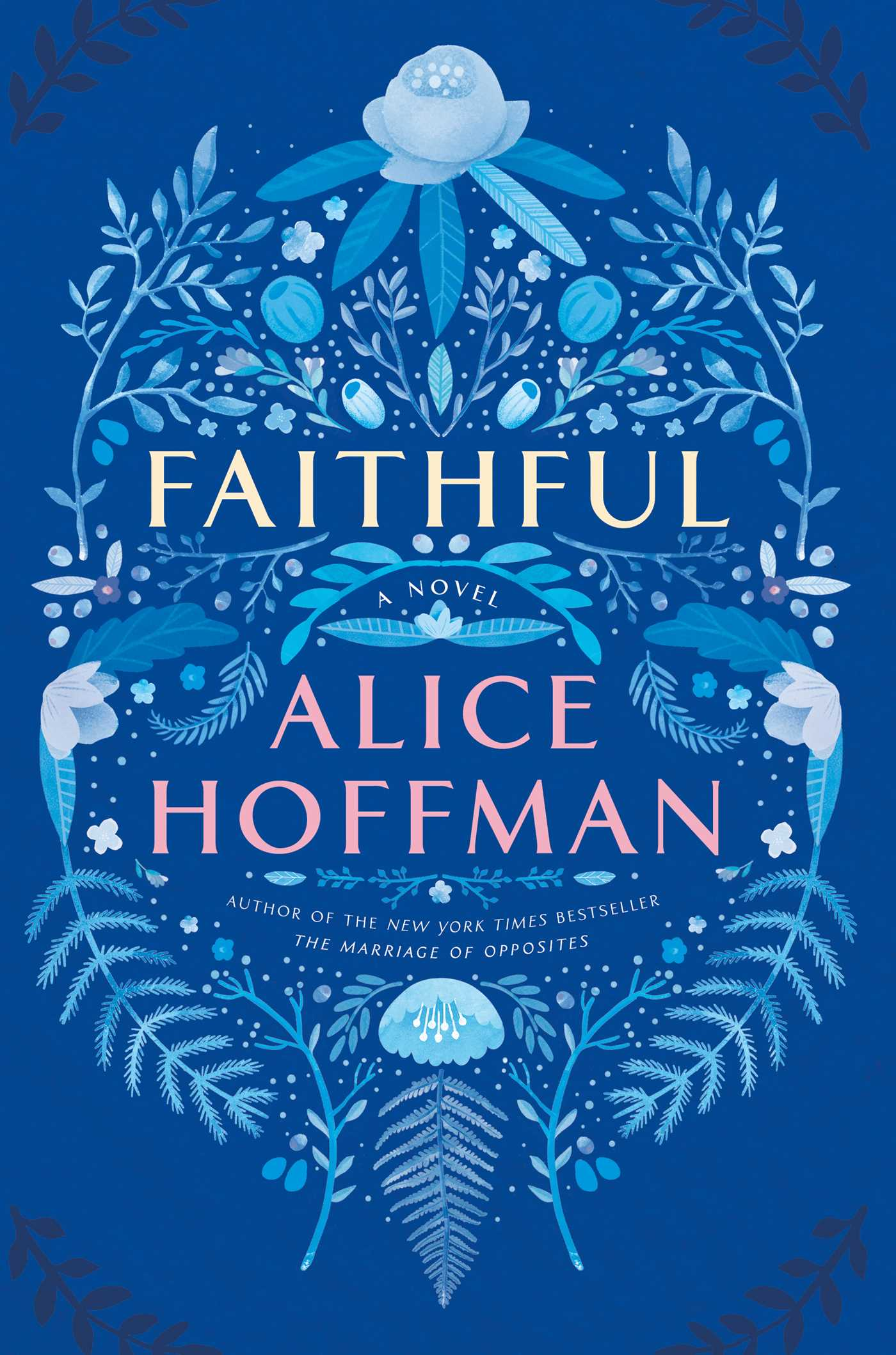 The Always Delightful Magic of Alice Hoffman
